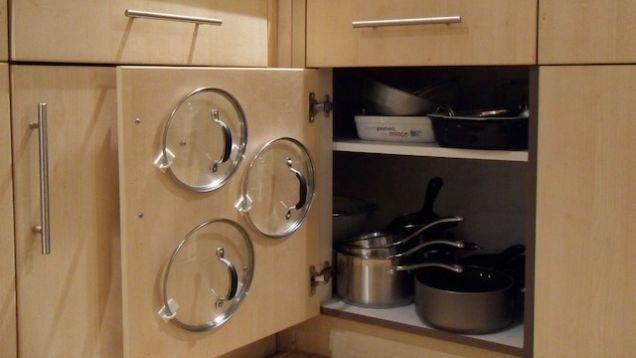 Platz Ideen Für Kleine Küchen