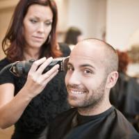 frisuren mit geheimratsecken für männer haarschnitt haaransatz verdecken  nordwoood klassifikation Frisuren mit Geheimratsecken für Männer – Passende