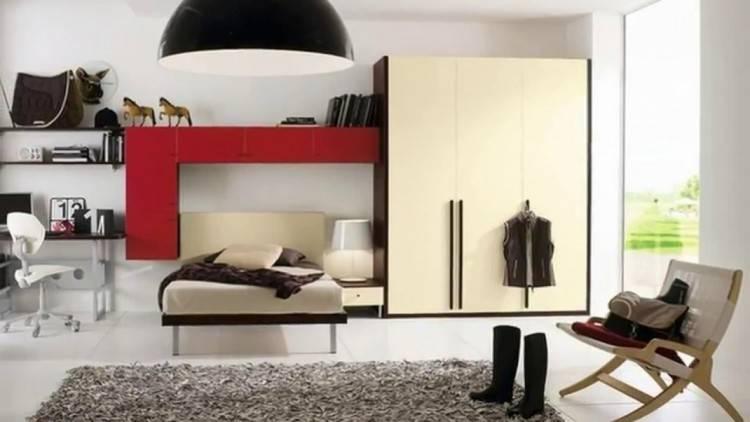 Teenager Zimmer für Jungen – Dekoration und Einrichtungsideen