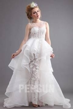 Braut Mode – Extravagante Brautkleider von sieben Designern