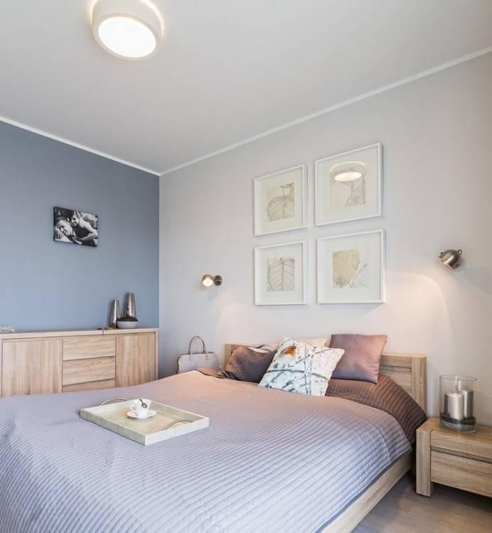 Sehen Sie, was die Behr 2019 Farbe des Jahres, Blueprint, für Ihr Zuhause  leisten kann