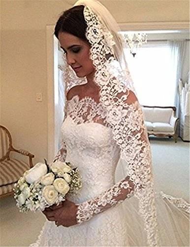 25 klassische Brautkleider – Eleganz im Herzen des Sommers
