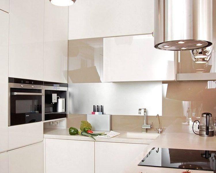 Ideen Für Kleine Schmale Küchen