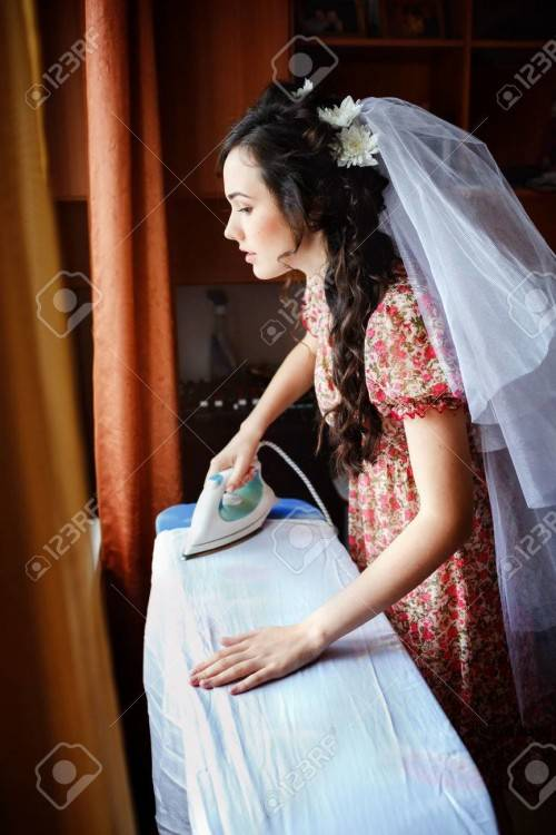 Besondere Hochzeitskleider