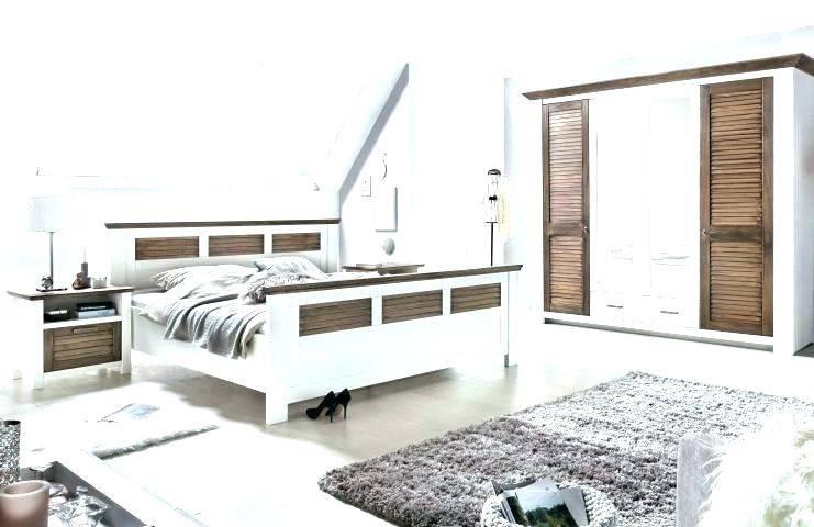 Medium Size of Schlafzimmer Luca Pinie Weiss Truffel Grosartig Weis  Komplett Modern Gestalten Bilder Landhaus Landhausstil