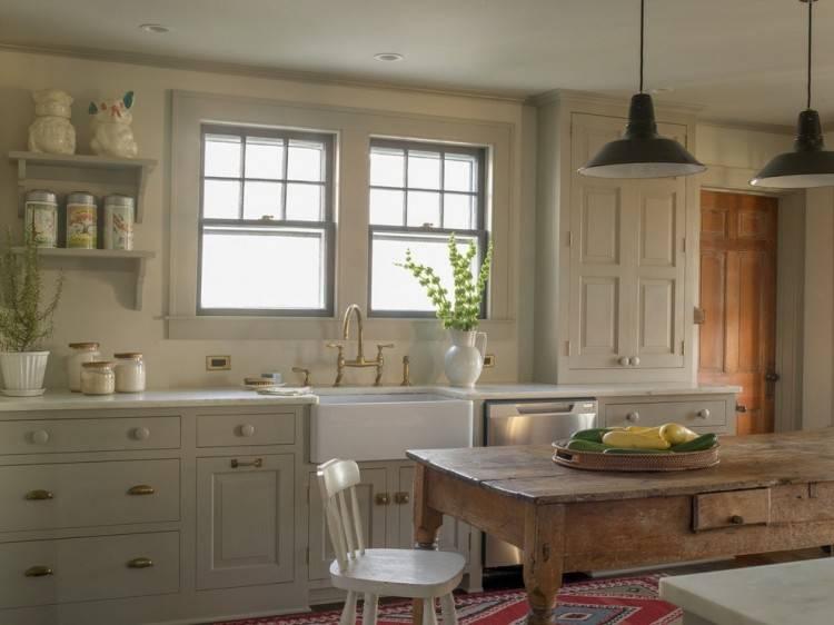 Entzückende 60 besten Teppich für Bauernhaus Küche Ideen moodecor
