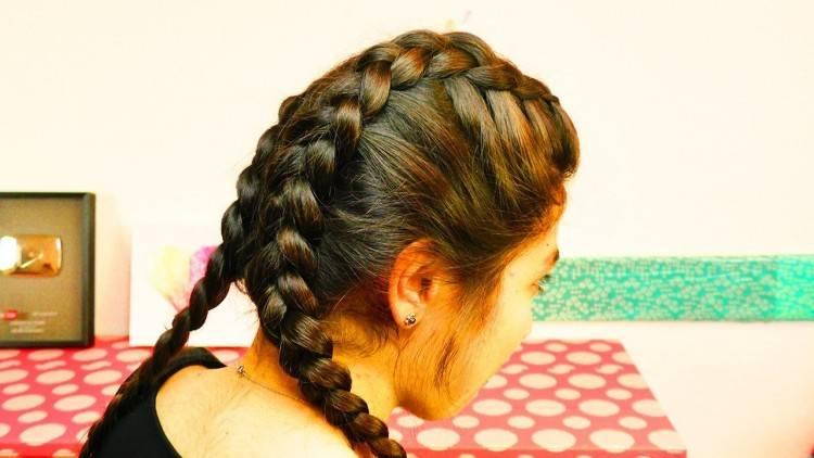 Haare flechten – 11 originelle Flechtfrisuren mit Anleitung | Haare & Frisuren