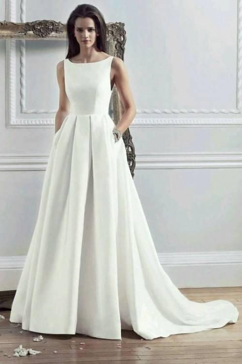 Wer  sich für ein Brautkleid von Kaviar Gauche entscheidet, ist anspruchsvoll,