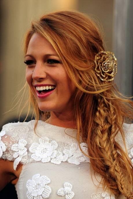 Locken Frisuren Hochzeit Neueste – Frisur 2018 : Brautfrisuren Für Lange  Haare 45 Wunderschöne Ideen Zum Rundes Gesicht Mädchen Locken Frisuren  Hochzeit