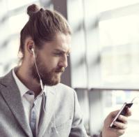 frisuren mit geheimratsecken für männer haarschnitt haaransatz verdecken buzz cut fade Frisuren mit Geheimratsecken für Männer – Passende Varianten für den