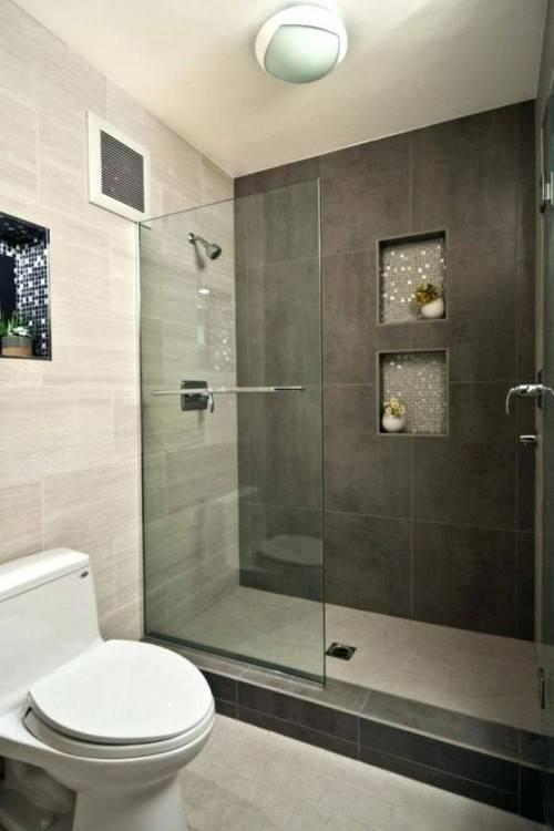 Kleines Badezimmer Mit Dusche Und Badewanne Begehbarer Dusche Kleine  Badezimmer Fur Ideen Mit Badideen Fliesen Ein