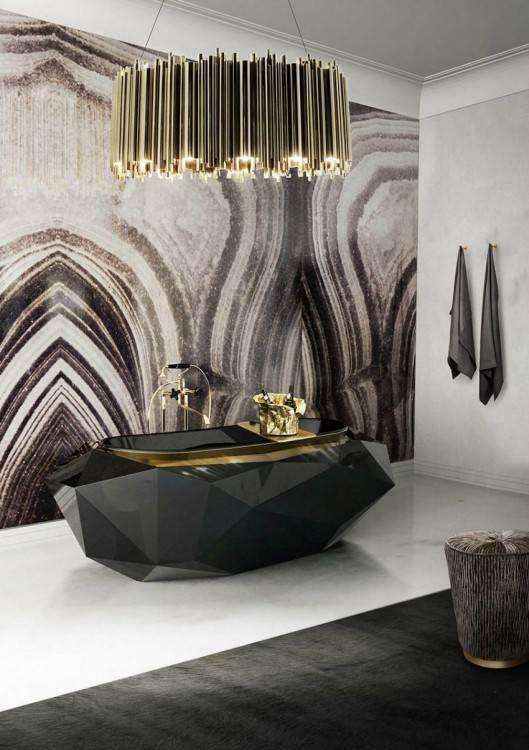 30 außergewöhnliche Designer Waschbecken geben dem Badezimmer Pfiff