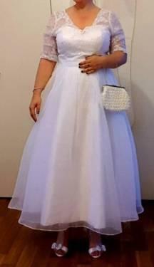 Brautkleid Hochzeitskleid Ladybird Gr