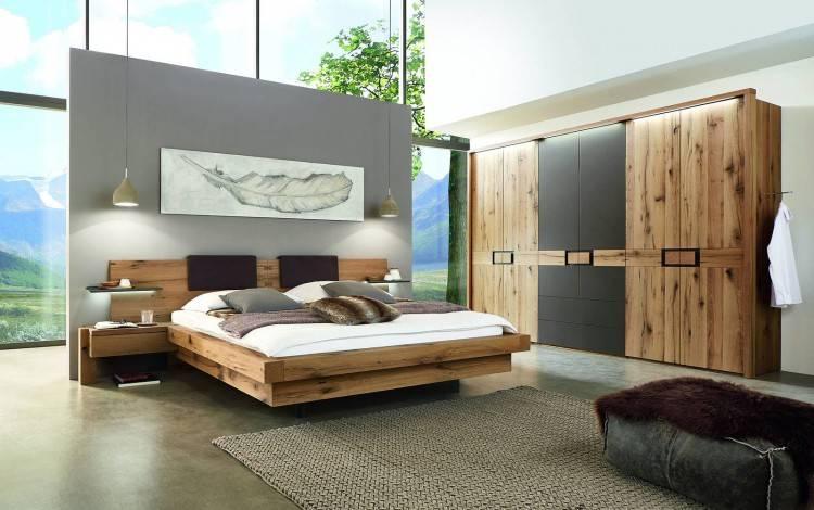 Schlafzimmer Mondo Catun