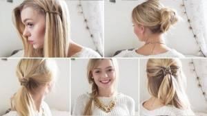 Frisuren Lange Haare Fur Die Arbeit – Modische Frisuren 2018 Für Befriedigend Frisuren Für Die Arbeit