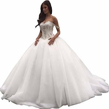 Hochzeitskleid Empire Stil Gr