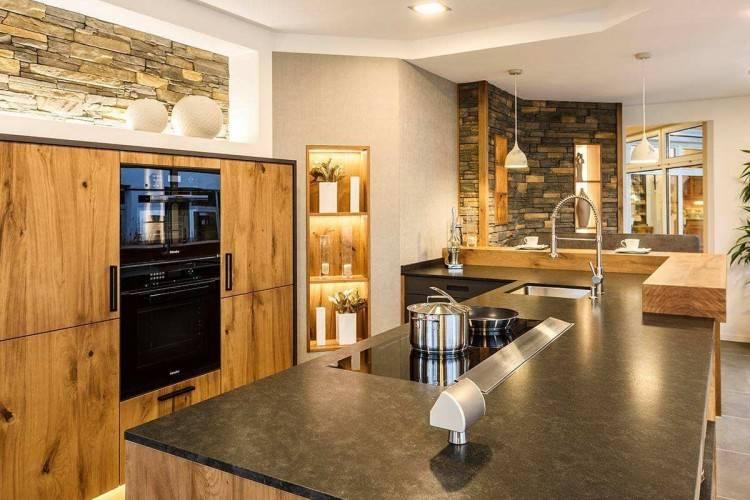 45 Inspirierend Auflistung Von Wandgestaltung Küche Ideen Selber