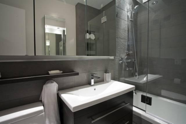Bad Ideen Dusche Elegant Moderne Badezimmer Mit Dusche Und Badewanne