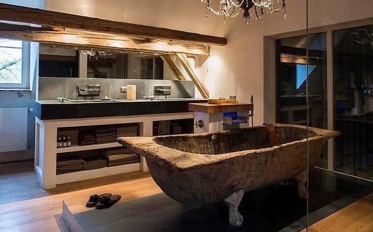 Badezimmer Ideen Mit Der Freistehenden Badewanne Bellagio Masse Wasseranschlusse Idee A Wasseranschluss Masse Wasseranschlusse Badewanne Badezimmer Komplett