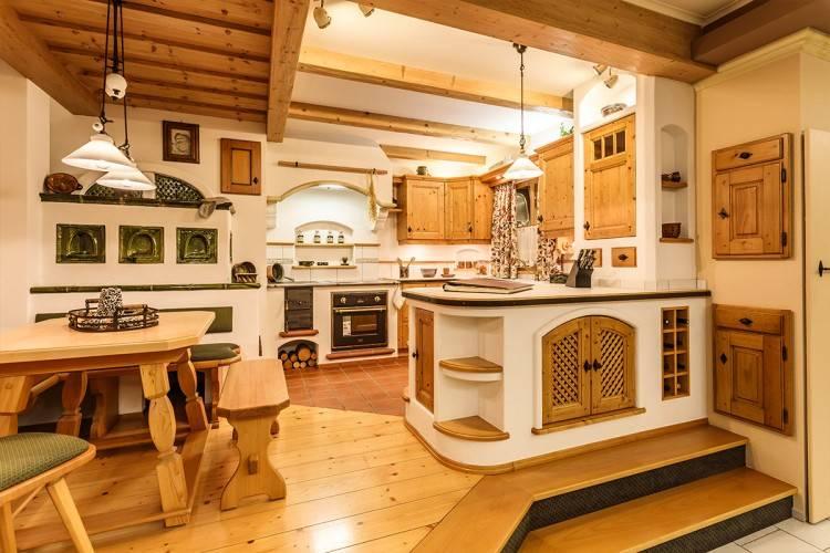 Küchen Im Landhausstil Mediterran Genial 40 Mediterrane Küchengestaltung  Küchen Design &