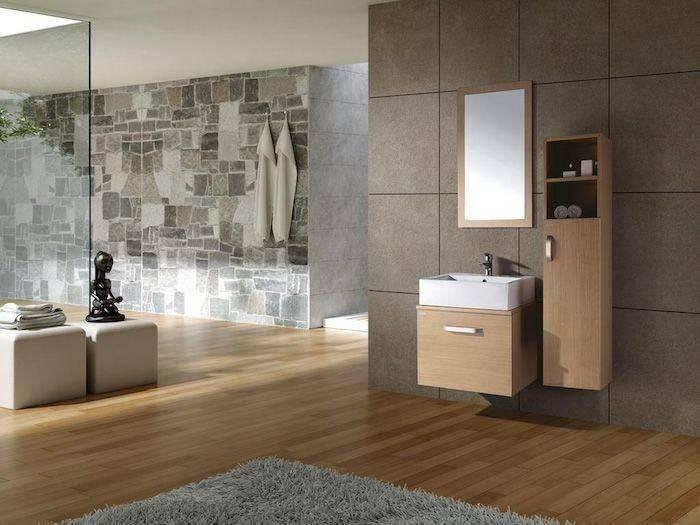 holzfliesen bad finest badezimmer ideen holz badideen von awesome photo  with im holzfliese