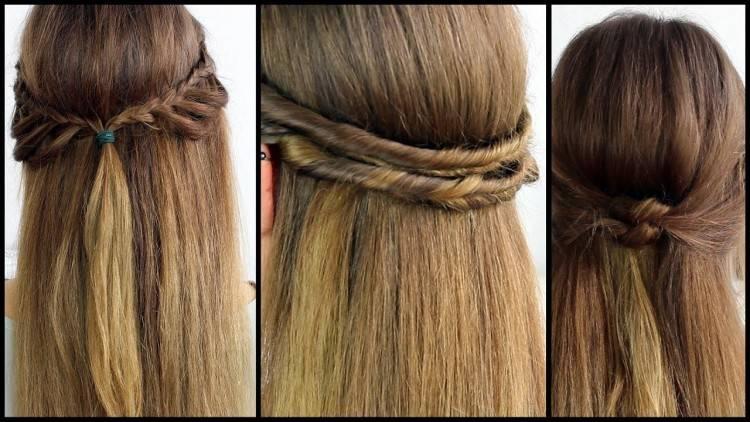 Langes glattes Haar: 15 super trendige Frisuren, die Sie lieben …   #kurzhaa …, #das #frisuren #Glätte #Haar #kurzhaa #Lange #Liebe #Sie #Super #modisch