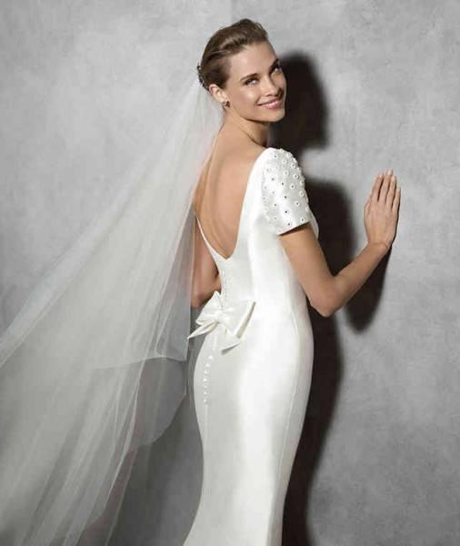 Brautkleid Hochzeit Kleid Hochzeitskleid G