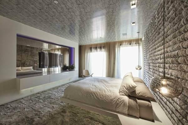 Einfache Ideen können Ihr kleines Schlafzimmer von einem überfüllten Raum in einen tollen Rückzugsort verwandeln, der Entspannung bietet,