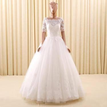 vintage Hochzeitskleid vintage Hochzeitskleid