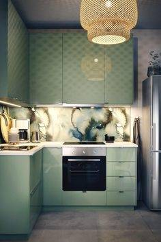 Inter IKEA Systems B #küche #deutschküche