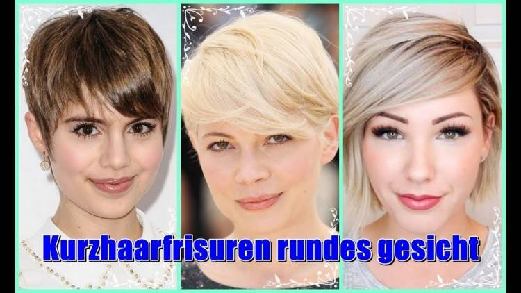 Frisur Feines Haar Rundes Gesicht Schön 2203 Besten Bob Haare Bilder Auf  Pinterest In 2018