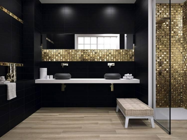 moderne kleine badezimmer design ideen