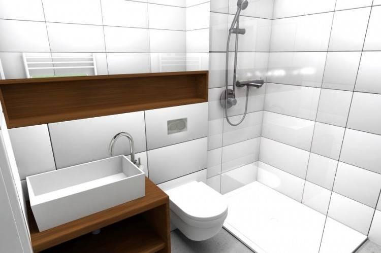 Badezimmer Schmal Schrank Neu Gestalten Ideen Inspirational Perfekt Kleine Bäder, Badezimmer Schmal