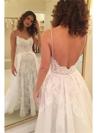 Trendiges weißes Etuikleid Häkelkleid Hochzeitskleid Standesamt Gr