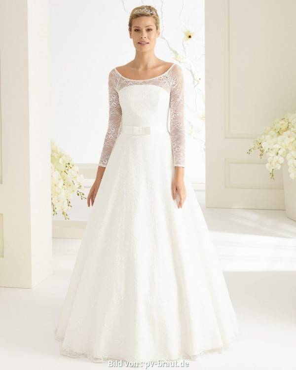 Die Tochter von Uschi Glas trägt ein traumhaft schönes Hochzeitskleid