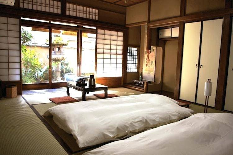 Schlafzimmer Japanisch Gestalten Und Schlafzimmer asiatisch