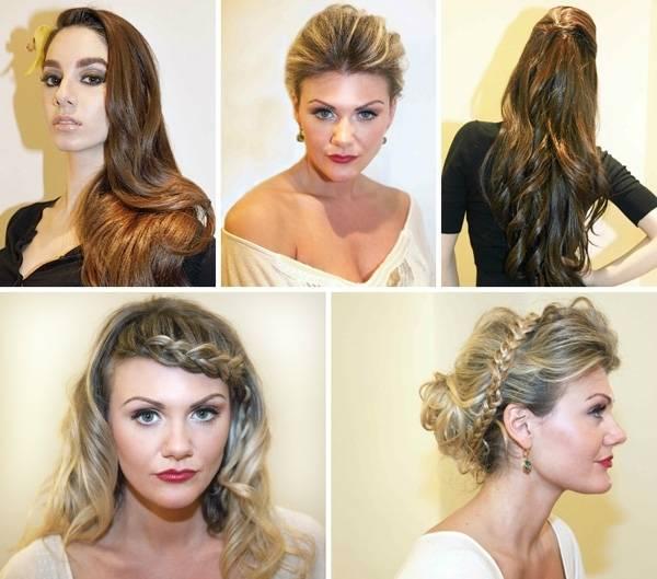 Beste Suche nach Einfach Frisuren Für Hochzeit Tipps 2018