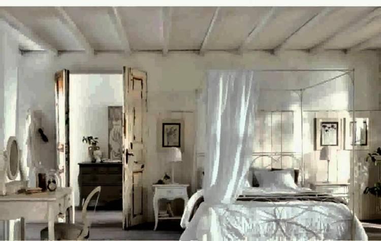 Wunderbar Schlafzimmer Französisch Einrichten Ziemlich Schlafzimmer  Französisch Einrichten Wunderbar Stabiles Metallbett Mit Schonen Ornamenten  Gunstig Bei