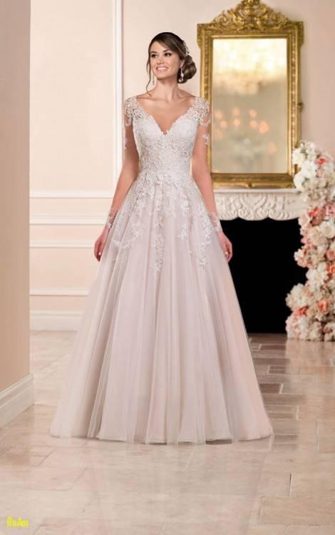 Modern Hochzeitskleider Weiß Prinzessin Tülle Brautkleider Günstig
