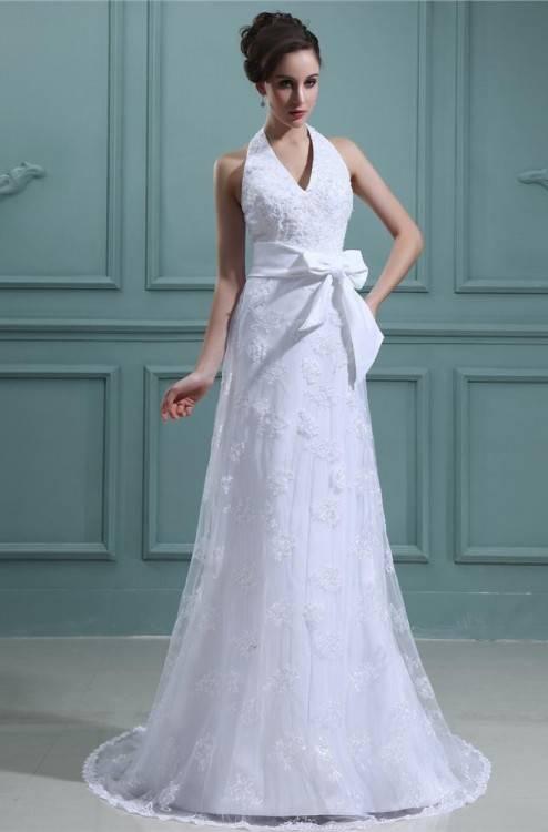 Glamouröse Designer Brautkleider von Julie Vino
