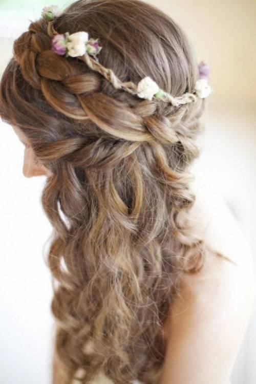 Festliche Frisuren: Festfrisuren selber machen | Hair Heaven