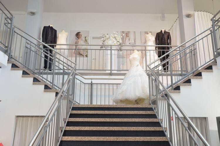 Hochzeitskleid** Meerjungfrau**Sincerity**Gr
