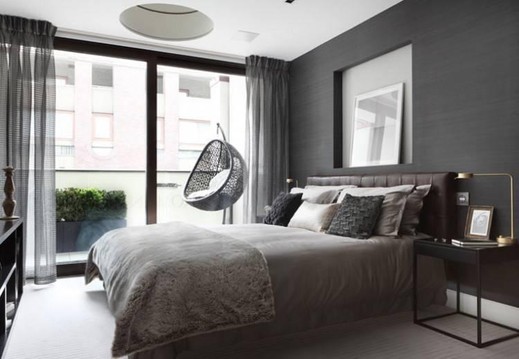 Kleines Schlafzimmer einrichten – 25 Ideen für optimale Raumplanung