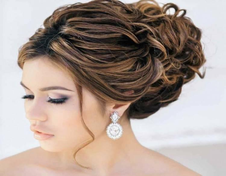Hochzeit Frisuren Für Kurze Haare In 14 | Frisuren | Pinterest