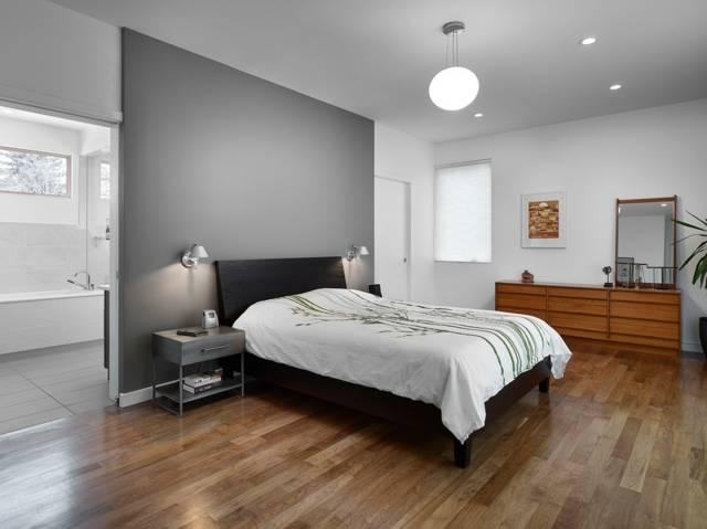 Wandfarbe Grau – die perfekte Hintergrundfarbe in jedem Raum