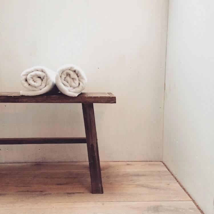 Haus Möbel Regal Badezimmer Ideen Handtuch Bad Moderne Coole Badezimmermabel Handtucher