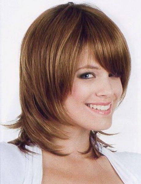Wer dicke Haare hat, kann sich ohne Probleme auch für einen Kurzhaarschnitt entscheiden