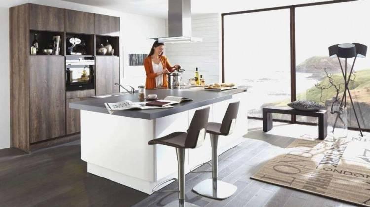 111 Ideen für Design Küche mit Kochinsel – Funktionale Eleganz