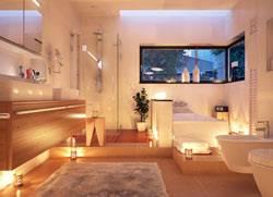 Modernes Bad – 70 coole Badezimmer Ideen