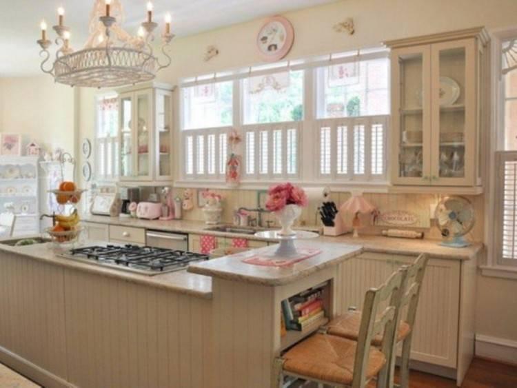 Fliesenspiegel in der Küche – Ideen mit Patchwork Mustern